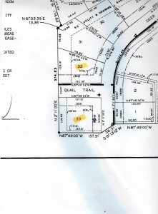 Meadow Lots 32 & 33