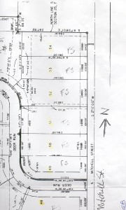 Meadow Lots 49 to 54, 87