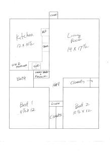 Parkview Floor Plan